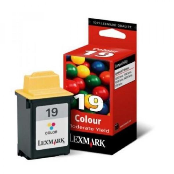 Lexmark 19 Color (Original).
