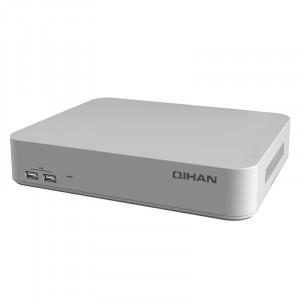 Qihan QH-N1004A-H nätverksvideobandspelare (NVR)