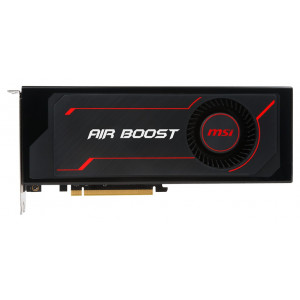 MSI V368-001R grafikkort Radeon RX Vega 56 8 GB Högt bandbreddsminne 2 (HBM2)