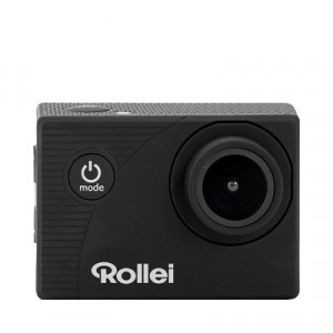 Rollei Actioncam 372 1MP Full HD Wi-Fi 60g sportkameror