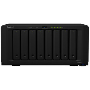 NAS Synology DS1817+