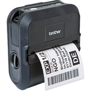 Brother RJ-4030 Mobile printer 203 x 200DPI kassaterminaler/mobilskrivare