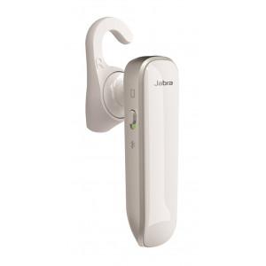 Bluetooth Headset Jabra Boost Öronkrok Mono Trådlös Vit