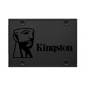 "Kingston Technology A400 960 GB Serial ATA III 2.5"""