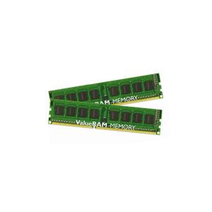 DDR3-1333 Kingston DDR3 1333MHz 16GB