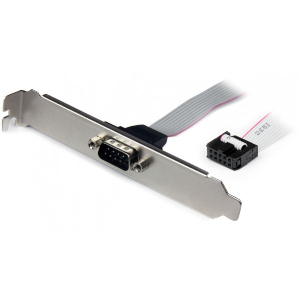seriell DB9 slot pci bracket
