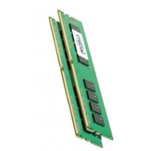 DDR4-2133 Crucial CT4K16G4DFD8213 64GB DDR4 2133MHz RAM-minnen