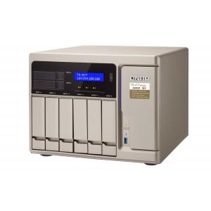 NAS QNAP TS-877-1700-16G Tower/8Bay/16GB/SATA