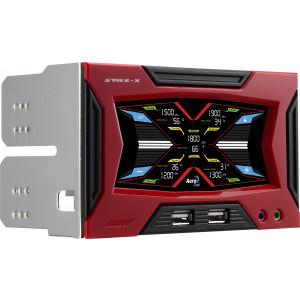Aerocool Strike-X - Kontrollpanel