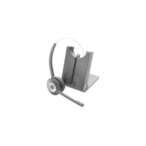 Headset Jabra PRO 925 Binaural Öronkrok Svart