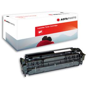 HP Toner 304A CC530A /Canon 118/418/718 3500 Svart