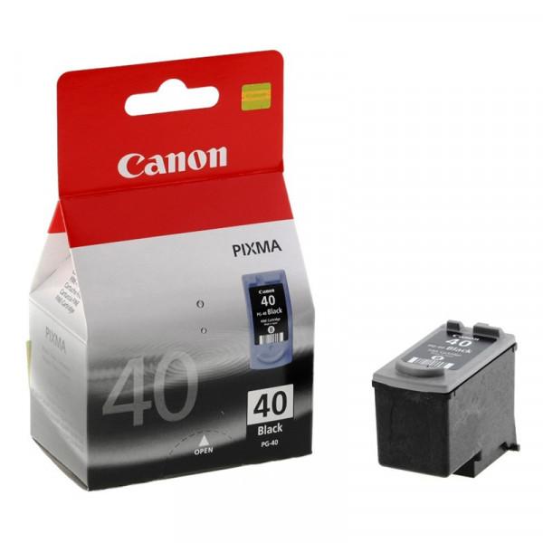 Canon PG-40 Svart bläckpatroner