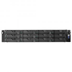 NAS Asustor AS7012RD NAS 12-Bay 2URack/4GB/Intel i3-4330/GbEx4