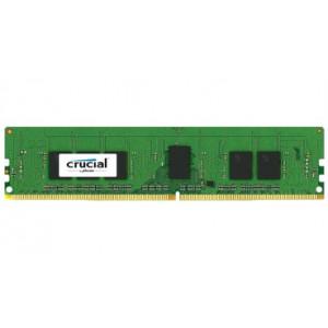 DDR4-2133 Crucial 4GB DDR4-2133 4GB DDR4 2133MHz ECC RAM-minnen
