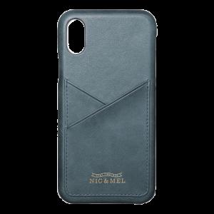 Jim HC Blue w pockets iphone X / Xs BOX