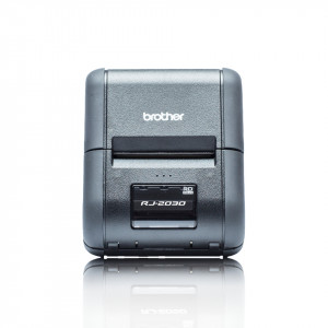 Brother RJ-2030 direkt termal Mobile printer 203 x 203DPI kassaterminaler/mobilskrivare