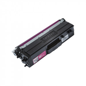 Brother TN-423M Laser cartridge 4000sidor Magenta lasertoners & patroner