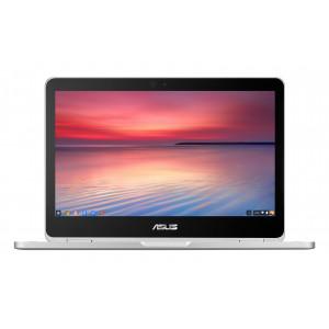 Bärbar dator 12.5 FHD Touch/M3 6Y30 4GB/64GB/noODD/HD515/Chrome Asus C302CA-GU010
