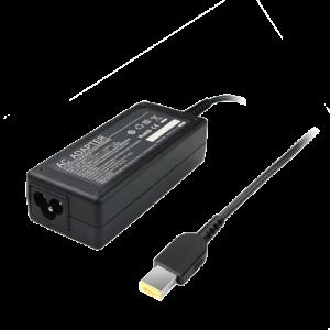 Laddare 65W 20V 3.25A Slim Tip kontakt Lenovo