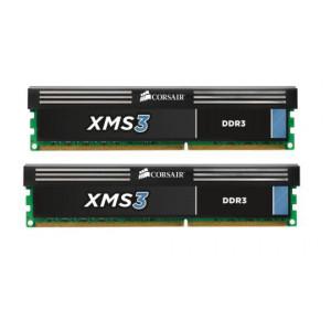 Corsair CMX8GX3M2A1600C9 RAM-minnen 8 GB DDR3 1600 MHz