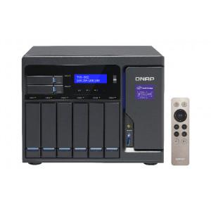 NAS QNAP TVS-882