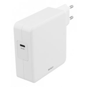 Laddare USB-C 87W Macbook/HP/Dell/Asus/Acer/Lenovo