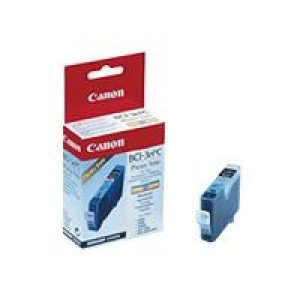 Canon BCI-3ePC Foto Cyan (Original).