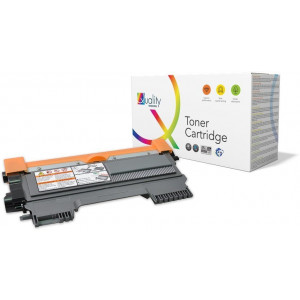 Brother Toner TN-2220 2600 sidor Svart
