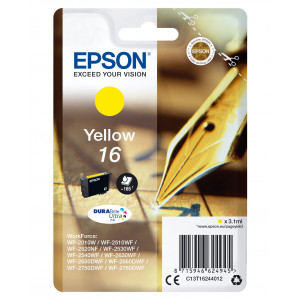 Epson 16 T1624 Gul Original