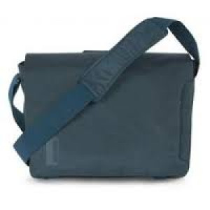"""Väska 15-16"""" - Kollege Black"""