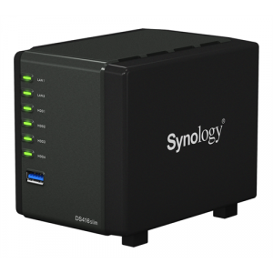 NAS Synology DS416slim