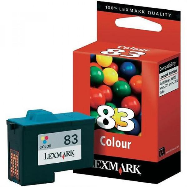 Lexmark 83 Color (Original).