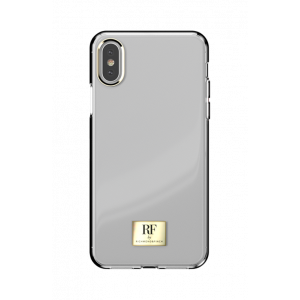 RF by Richmond & Finch Transparent, iPhone X / XS Max case