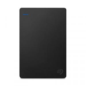Seagate Game Drive STGD2000400 2000GB Svart, blå externa hårddiskar