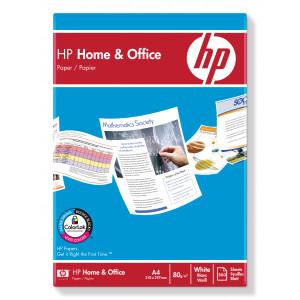 Papper HP A4 80g (500-pack)