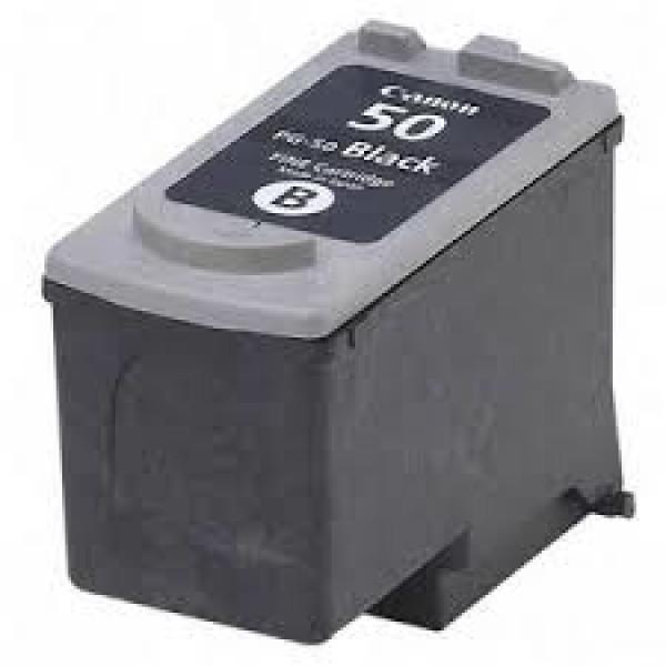 Canon PG-50 Svart bläckpatroner