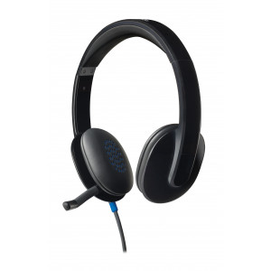 Logitech H540 PC Headset