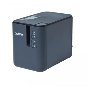 Brother PT-P950NW etikettskrivare Termal transfer 360 x 360 DPI