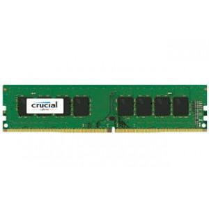 DDR4-2400 Crucial 2x16GB DDR4 32GB DDR4 2400MHz RAM-minnen