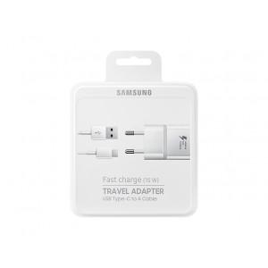 Laddare USB-C 15W Samsung Original Snabbladdare