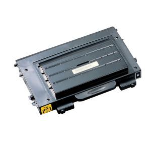 Samsung CLP-510D3K Laserpatron 3000sidor Svart Tonerkassett