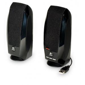 Högtalare 2.0 - Logitech S150 USB