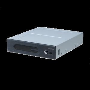 """Fläktkontroller 3.5"""" Panel Akasa Vegas RGB Kontrollerkort för styrning av fläktar och ljusslingor, 4 kanaler"""