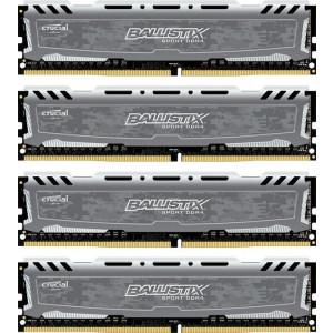 DDR4-2400 Crucial 32GB DDR4 32GB DDR4 2400MHz RAM-minnen