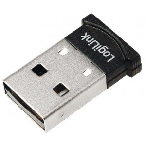 Bluetooth USB Adapter - LogiLink 100m