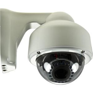 Övervakningskamera CCD-156 - 600TVL Dome Sony IR 2