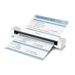 Brother DS-620 - Dokumentscanner portabel.