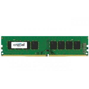 DDR4-2400 Crucial 2x4GB DDR4 8GB DDR4 2400MHz RAM-minnen
