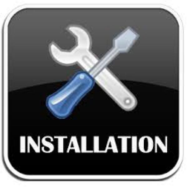 Installation av program