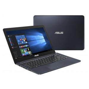 Bärbar dator 14 FHD/Cel N3350 4GB/128GB/HD500/noODD/W10 Asus Vivobook E402NA-FA123T